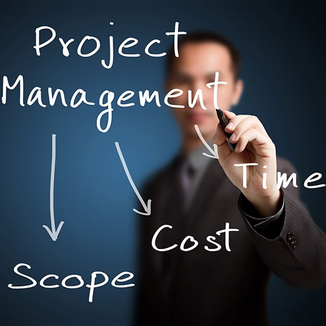 PROJECT SHIPPING MANAGEMENT